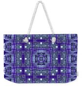The Snow Queen Weekender Tote Bag