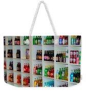 The Soda Gallery Weekender Tote Bag