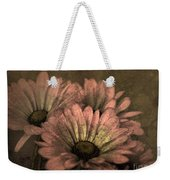 The Soft Glow Of Spring Weekender Tote Bag