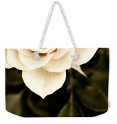 The Softest Rose Weekender Tote Bag