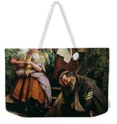 The Soldiers Return Henry Nelson Oneil Weekender Tote Bag