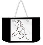 The Soloist Weekender Tote Bag