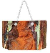 The Sorceress Weekender Tote Bag