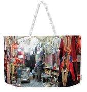 The Souk Weekender Tote Bag