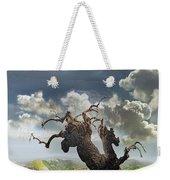 The Soul Of A Tree Weekender Tote Bag