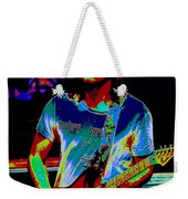 The Sound Of Psychedelic Memories Weekender Tote Bag