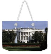 The South Side Of The White House Weekender Tote Bag