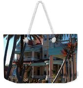 The Southernmost Hotel  Weekender Tote Bag