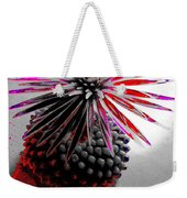 The Spell Of The Cactus Weekender Tote Bag