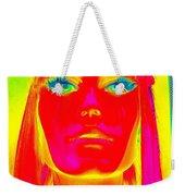 The Spirit Of Scarlett Weekender Tote Bag