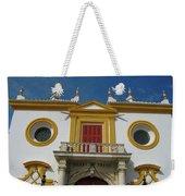 The Spirit Of Sevilla Weekender Tote Bag