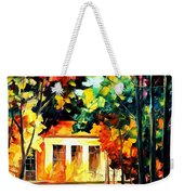 The Spirit Of The Night Weekender Tote Bag