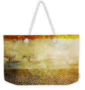 The Spirit Trees Weekender Tote Bag