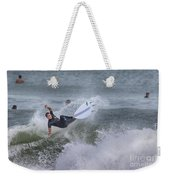 The Spray Weekender Tote Bag