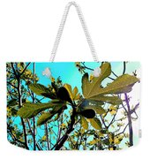 The Spring Has Come Weekender Tote Bag