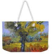 The Spring Tree Weekender Tote Bag