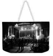 The Stage Weekender Tote Bag
