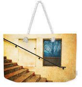 The Stairway Of Reflections Weekender Tote Bag