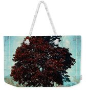 The Stand Still Weekender Tote Bag