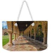 The Stanford Entrance Weekender Tote Bag