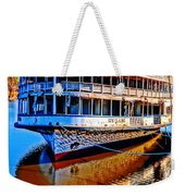 The Ste Claire Weekender Tote Bag