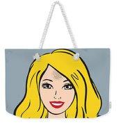 The Stepford Wives - Alternative Movie Poster Weekender Tote Bag