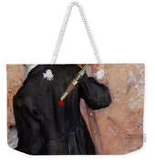 The Still-life Painter Weekender Tote Bag