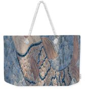 The Stone Fish Weekender Tote Bag