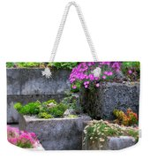 The Stone Planters Weekender Tote Bag