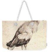 The Stork 1515 Weekender Tote Bag