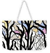 The Storm Has Passed Weekender Tote Bag