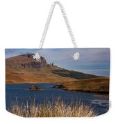 The Storr Weekender Tote Bag