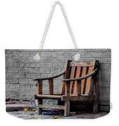 The Story Untold Weekender Tote Bag
