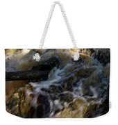 The Stream 1 Weekender Tote Bag