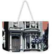 The Streets Of San Francisco Weekender Tote Bag