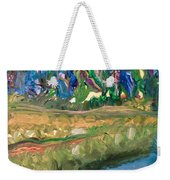 The Stuff Dreams Are Made Of Weekender Tote Bag