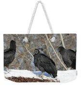 The Sub Committee  Weekender Tote Bag