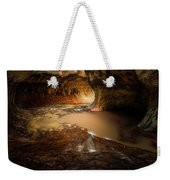 The Subway - Zion National Park Weekender Tote Bag