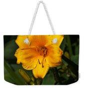 The Summer Blooms Weekender Tote Bag