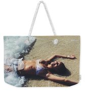 The Summer Weekender Tote Bag