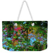 The Sun Catcher Weekender Tote Bag