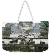 The Sun God Temple Weekender Tote Bag