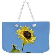 The Sun In The Sky Weekender Tote Bag