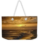 The Sun Will Return Weekender Tote Bag