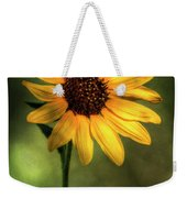 The Sunflower  Weekender Tote Bag