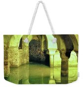 The Sunken Crypt Of San Zaccaria Weekender Tote Bag