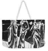 The Supremes, C1963 Weekender Tote Bag by Granger