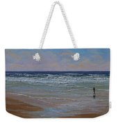The Surf Walker Weekender Tote Bag
