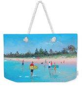 The Surfers Weekender Tote Bag