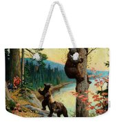 The Surprise Party Weekender Tote Bag